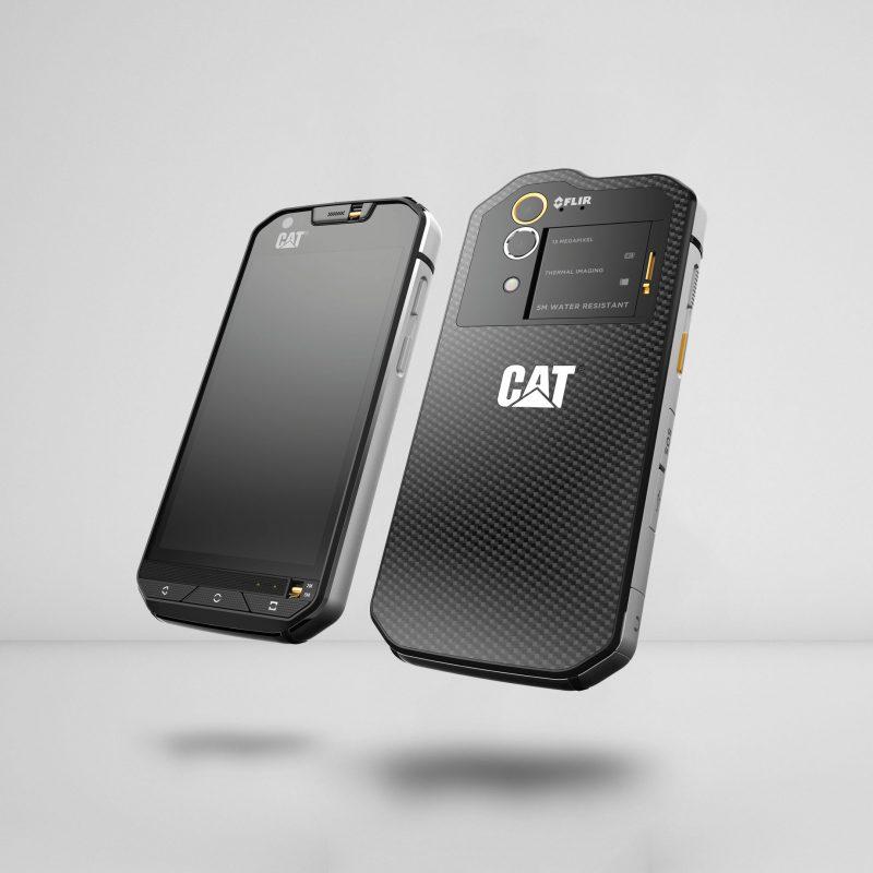 CAT Smartphones