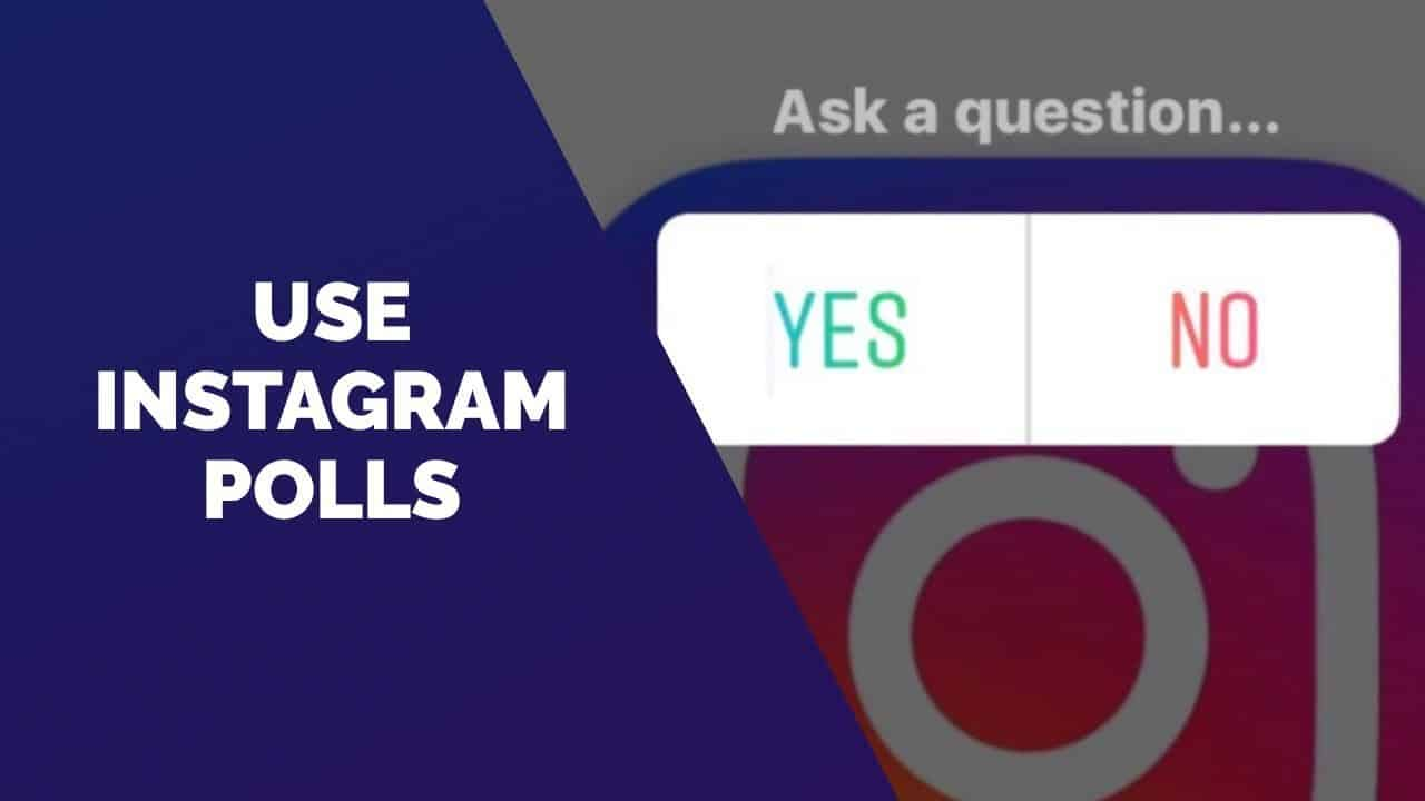 Polls in Instagram Stories? Yes!