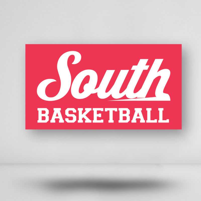 South Basketball  Academy