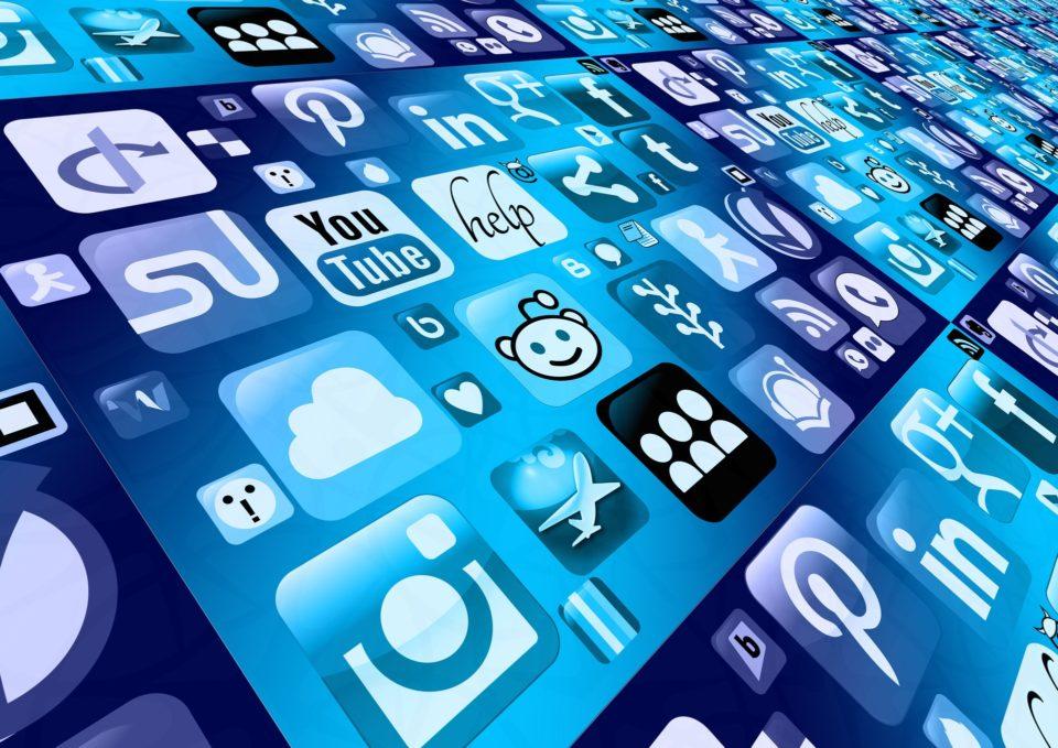 Η σωστή παρουσία στα μέσα κοινωνικής δικτύωσης, σε απλά βήματα.